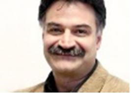 Dr. Kambiz Kayvantash